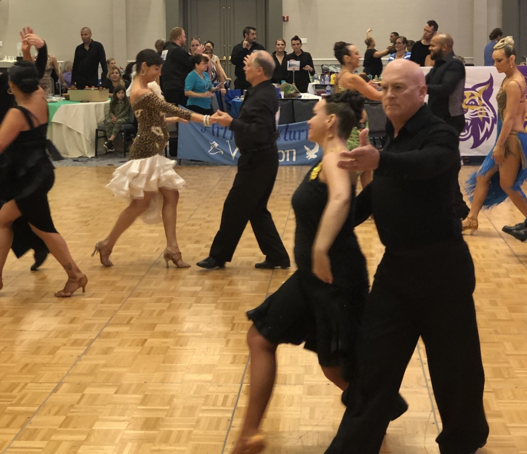 connecticut dance ballroom